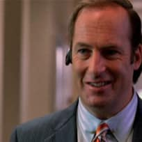 Saul Goodman