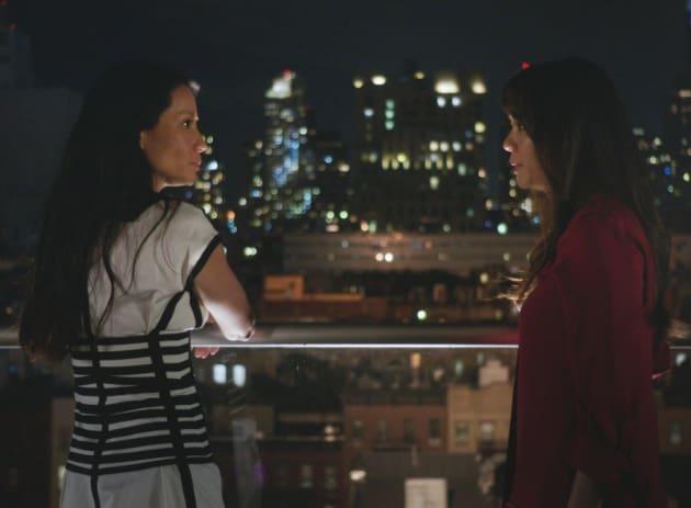 Sister Time - Elementary Season 6 Episode 4