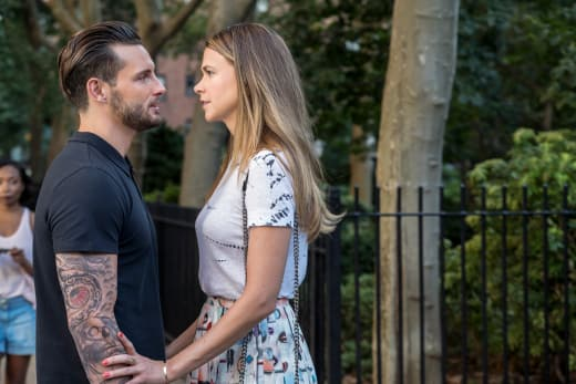 Love Is In The Air - Younger Season 3 Episode 10
