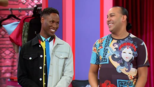 Hidden Votes - RuPaul's Drag Race All Stars Season 5 Episode 4