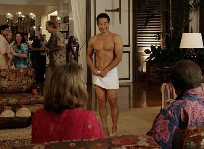 Watch Hawaii Five-0 Season 6 Episode 14 Online