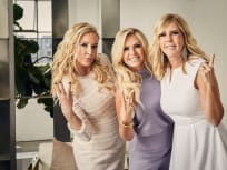 The Real Housewives of Orange County Season 14 Episode 1