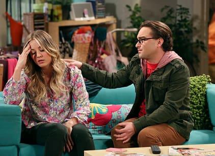 Watch The Big Bang Theory Season 7 Episode 12 Online