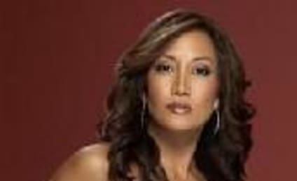 An Interview with Carrie Ann Inaba