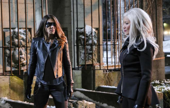 Arrow Season 5 Episode 14 Review: The Sin-Eater