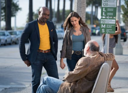Watch Rosewood Season 1 Episode 8 Online