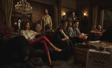 DC's Legends of Tomorrow Season 6 Episode 6 Review: Bishop's Gambit