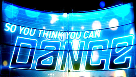 So You Think You Can Dance: The 20 Finalists