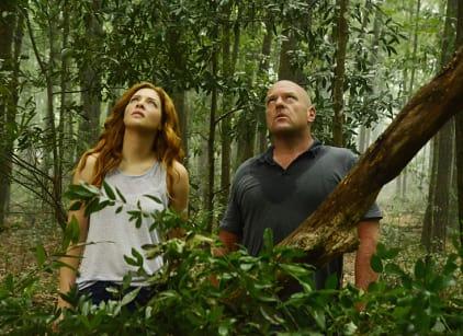 Watch Under the Dome Season 3 Episode 13 Online