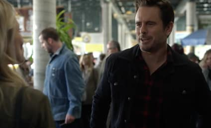 Nashville Season 6 Trailer: Deacon Finds Love Again!