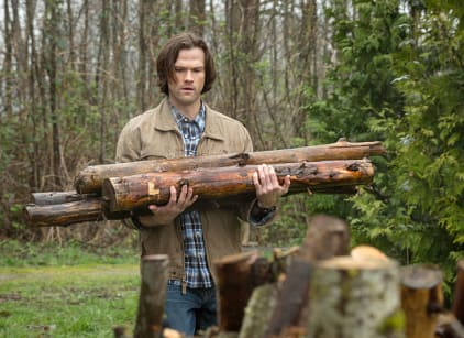 Watch Supernatural Season 10 Episode 22 Online