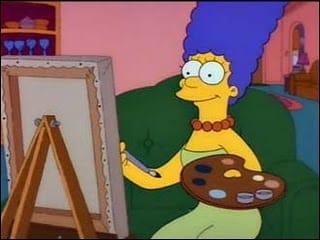 Marge Paints