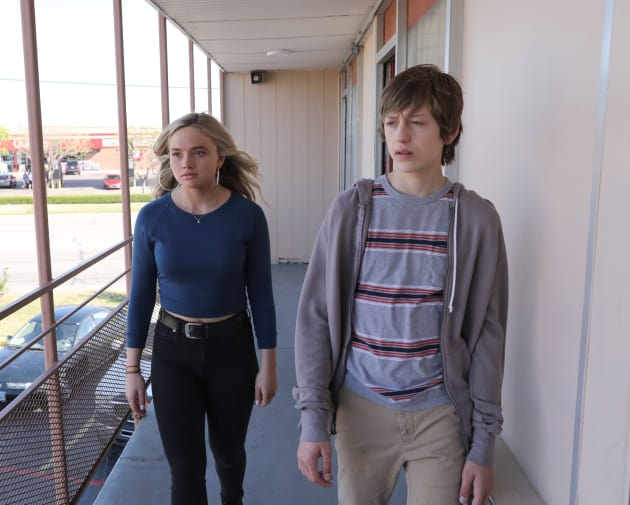 The Gifted 1.01-09
