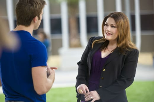 Drop dead diva season 5 cast dishes on changes afoot tv fanatic - Season 5 drop dead diva ...