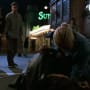 Wounded Angel - Buffy the Vampire Slayer Season 3 Episode 21