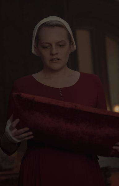 History Repeating Itself  - The Handmaid's Tale Season 3 Episode 10