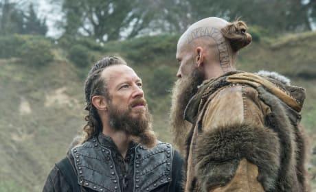 Floki  - Vikings Season 5 Episode 14