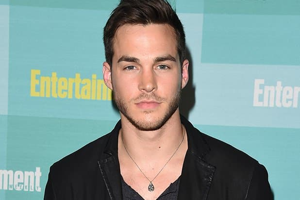 Chris Wood!