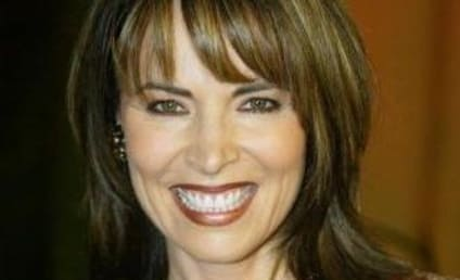 Lauren Koslow: Staying on Days of Our Lives