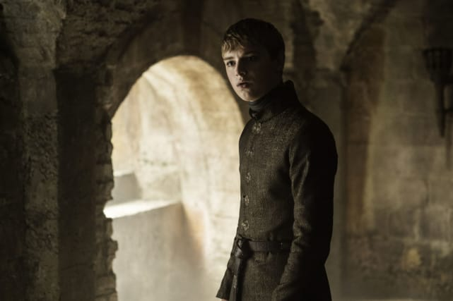 Will Tommen Save Margaery? - Game of Thrones Season 6 Episode 6