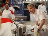 Hell's Kitchen Season 12 Episode 3