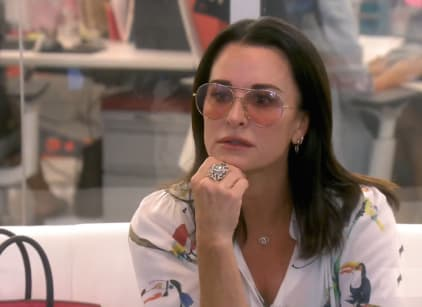 Watch The Real Housewives of Beverly Hills Season 9 Episode 2 Online