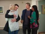 A Family Crisis - Parenthood