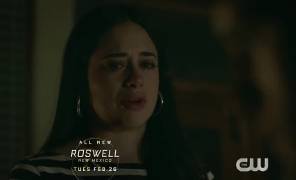 Roswell, New Mexico Promo: The Truth Comes Out!