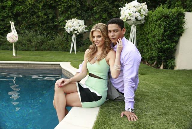 Watch Secrets and Lies Season 2 Episode 1 Online - TV Fanatic