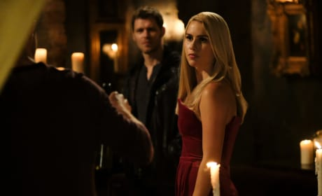 I'm Back - The Originals