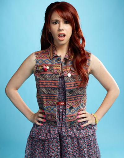 Jillian Rose Reed Promo Pic
