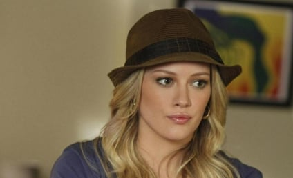 Gossip Girl Spoilers: More on Tyra Banks and Hilary Duff
