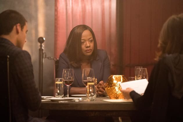 A letter how to get away with murder season 4 episode 1 tv how to get away with murder season 4 episode 1 ccuart Gallery