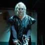 Best Big Chainsaw Scissors Ever - Channel Zero Season 3 Episode 4