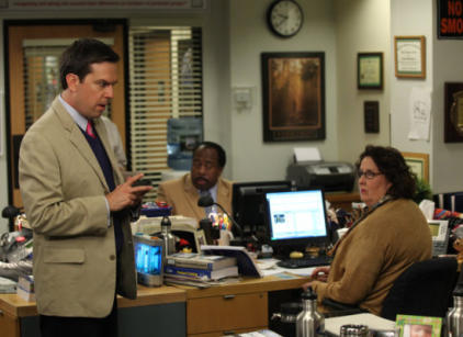 Watch The Office Season 7 Episode 1 Online