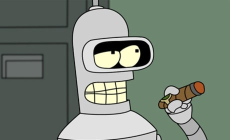 Bender Smoking