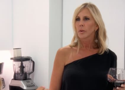 Watch The Real Housewives of Orange County Season 11 Episode 7 Online