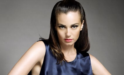 Mia Kirshner to Recur, Look Gorgeous on The Vampire Diaries