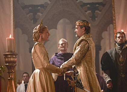 Watch The Tudors Season 4 Episode 7 Online