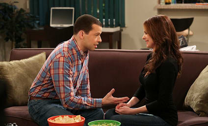 Two and a Half Men: Watch Season 11 Episode 19 Online