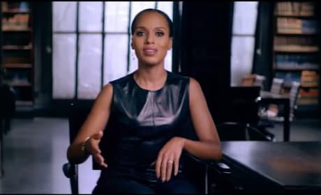 Scandal Series Finale Featurette: Who Will Get a Happy Ending?!