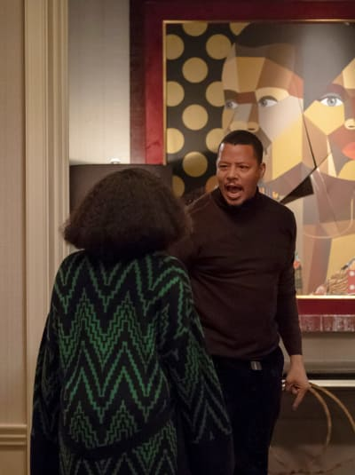 Secrets and Lies - Empire Season 5 Episode 8