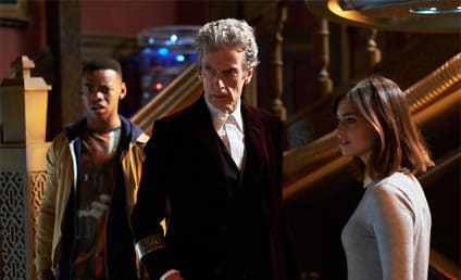 Doctor Who Season 9 Episode 10 Review: Face the Raven