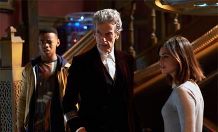Doctor Who Season 9 Episode 10 Review: Face the Raven