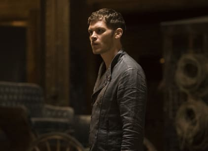 Watch The Originals Season 2 Episode 22 Online