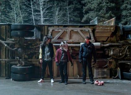 Watch Fargo Season 3 Episode 8 Online