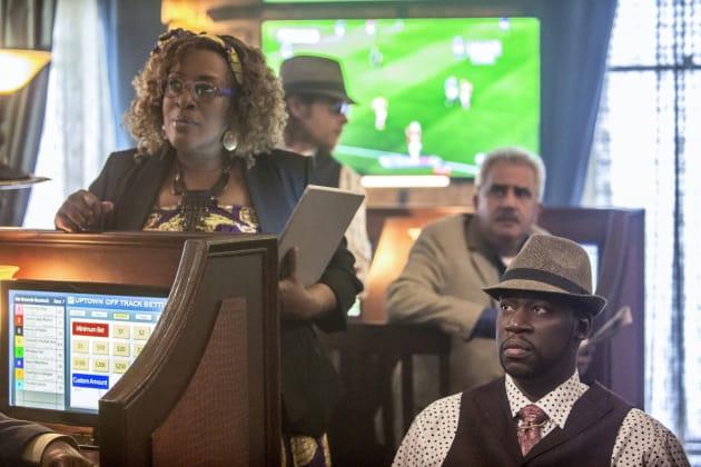 Providing Backup - NCIS: New Orleans Season 3 Episode 11