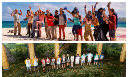 Battle of the Shows: Survivor vs. Big Brother