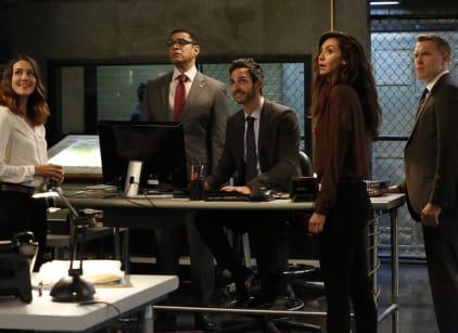 Watch The Blacklist Season 5 Episode 2 Online