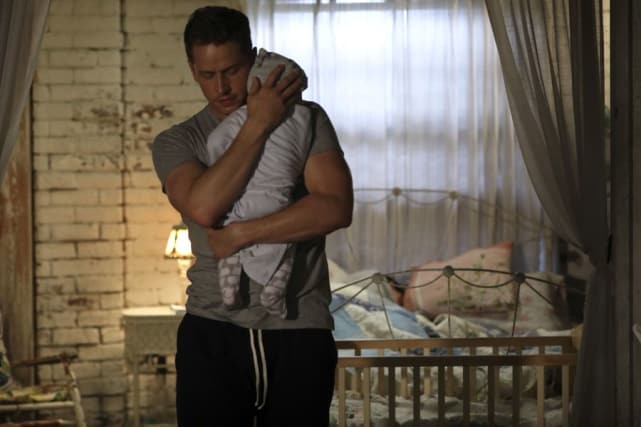 Daddy Dearest - Once Upon a Time Season 6 Episode 8